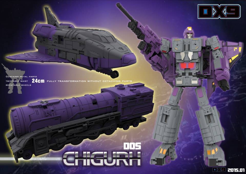 Transformers News: The Chosen Prime Newsletter for the week of June 8th, 2015