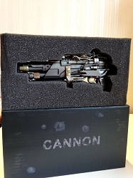 4EVER ION CANNON