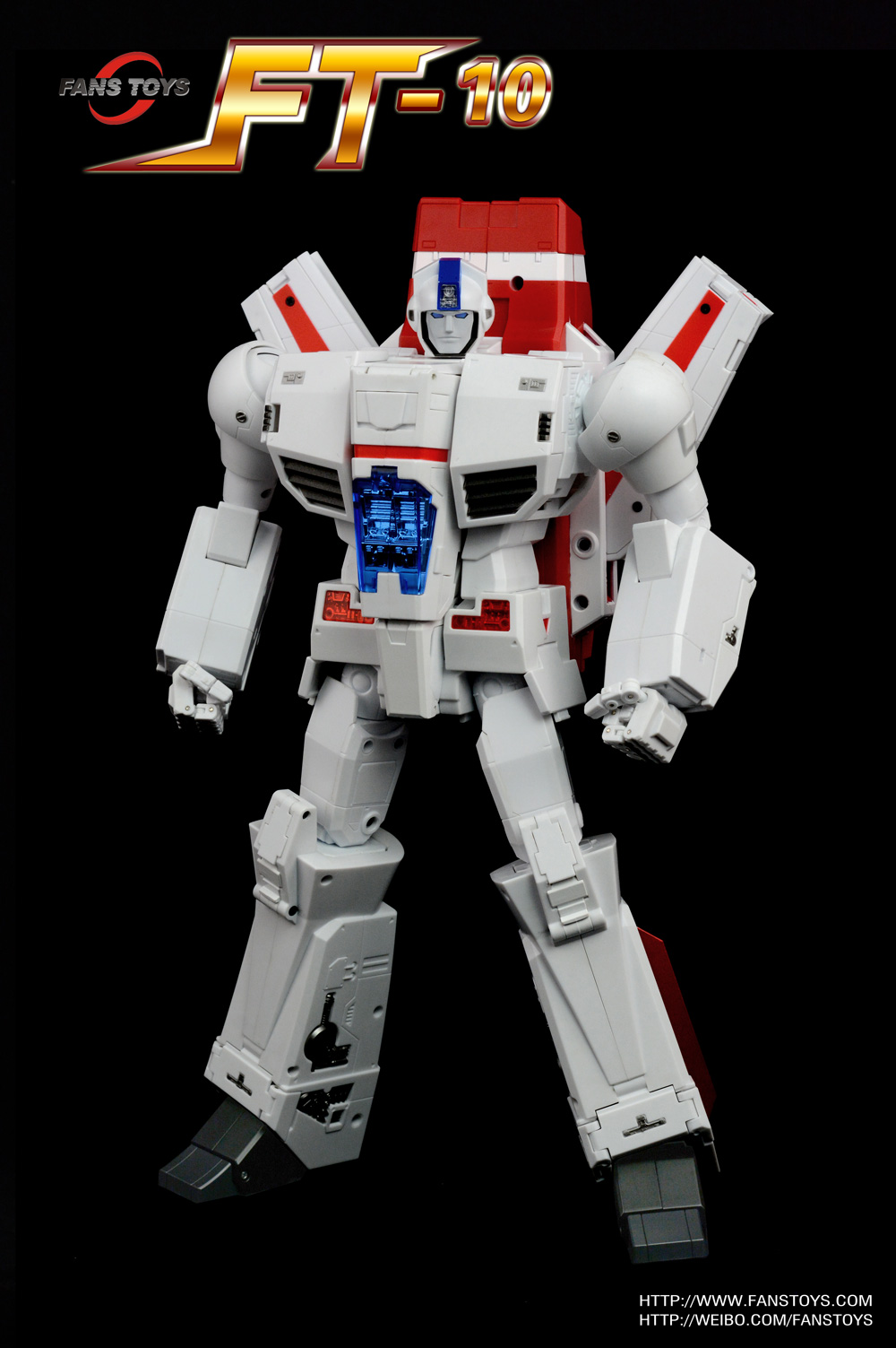 The 10 Most Beautiful Women In The World According To Science: Fans Toys FT-10 PHOENIX (Masterpiece Skyfire