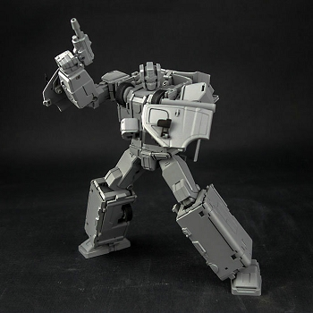 Generation Toy GT-8C BULANCE / GUARDIAN COMBINER