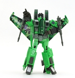 KFC Toys KP-14G Articulated Hands for MP AcidStorm