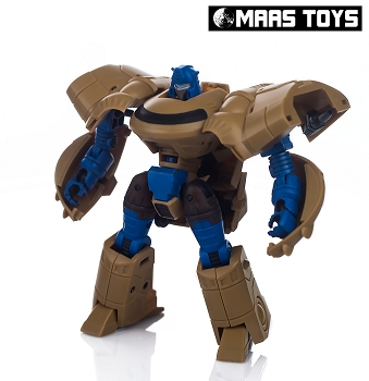 MAAS Toys CT002 GOLD