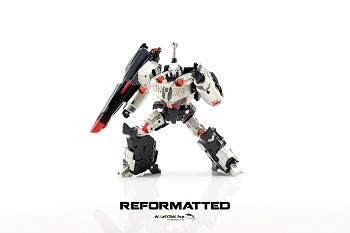 Mastermind Creation R-28 TYRANTRON