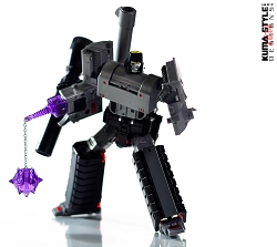 Toyworld HEGEMON (Re-Issue)