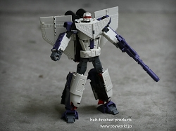 Toyworld TW-06 DEVILSTAR / EVILA STAR