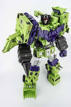 Toyworld TW-C07 CONSTRUCTOR Full Set