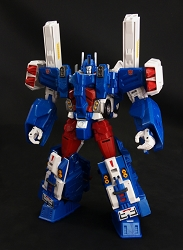 X2Toys XT009JP  UPGRADE KIT for IDW LG14 Ultra Magnus