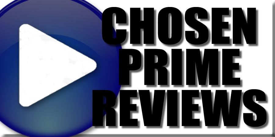 The Chosen Prime YouTube channel