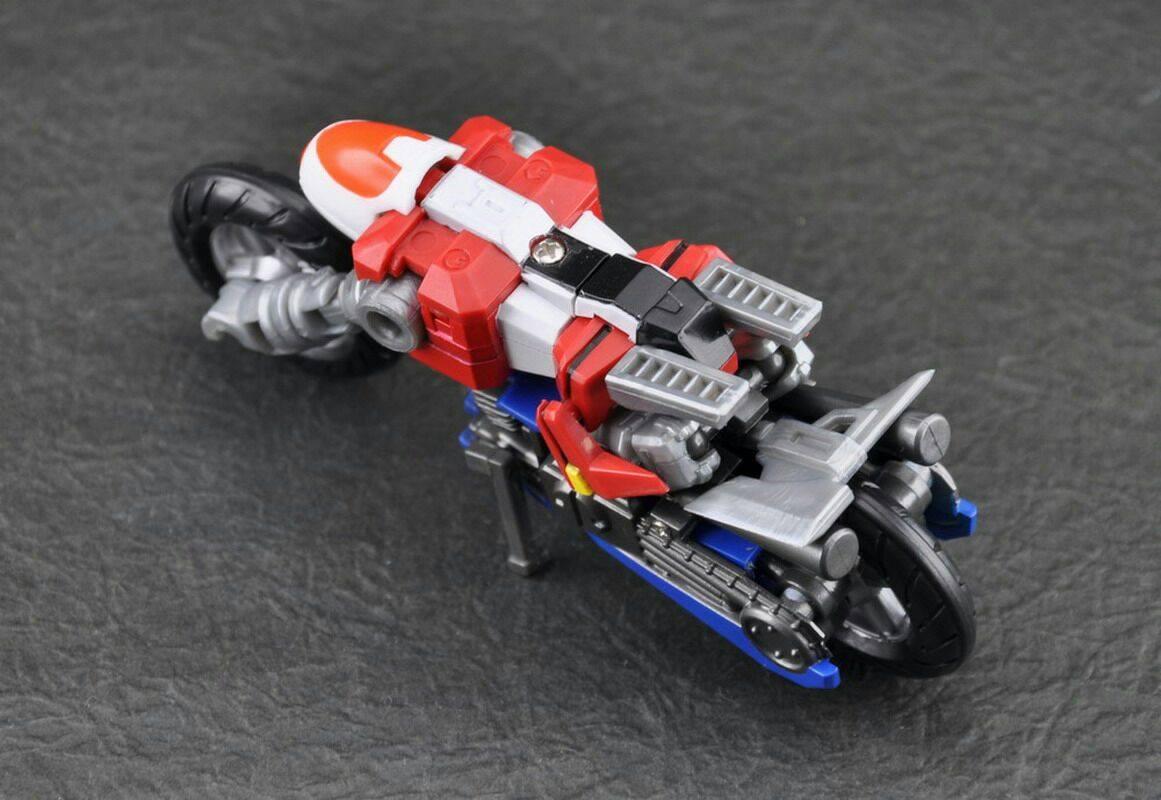 machine robo rescue toys