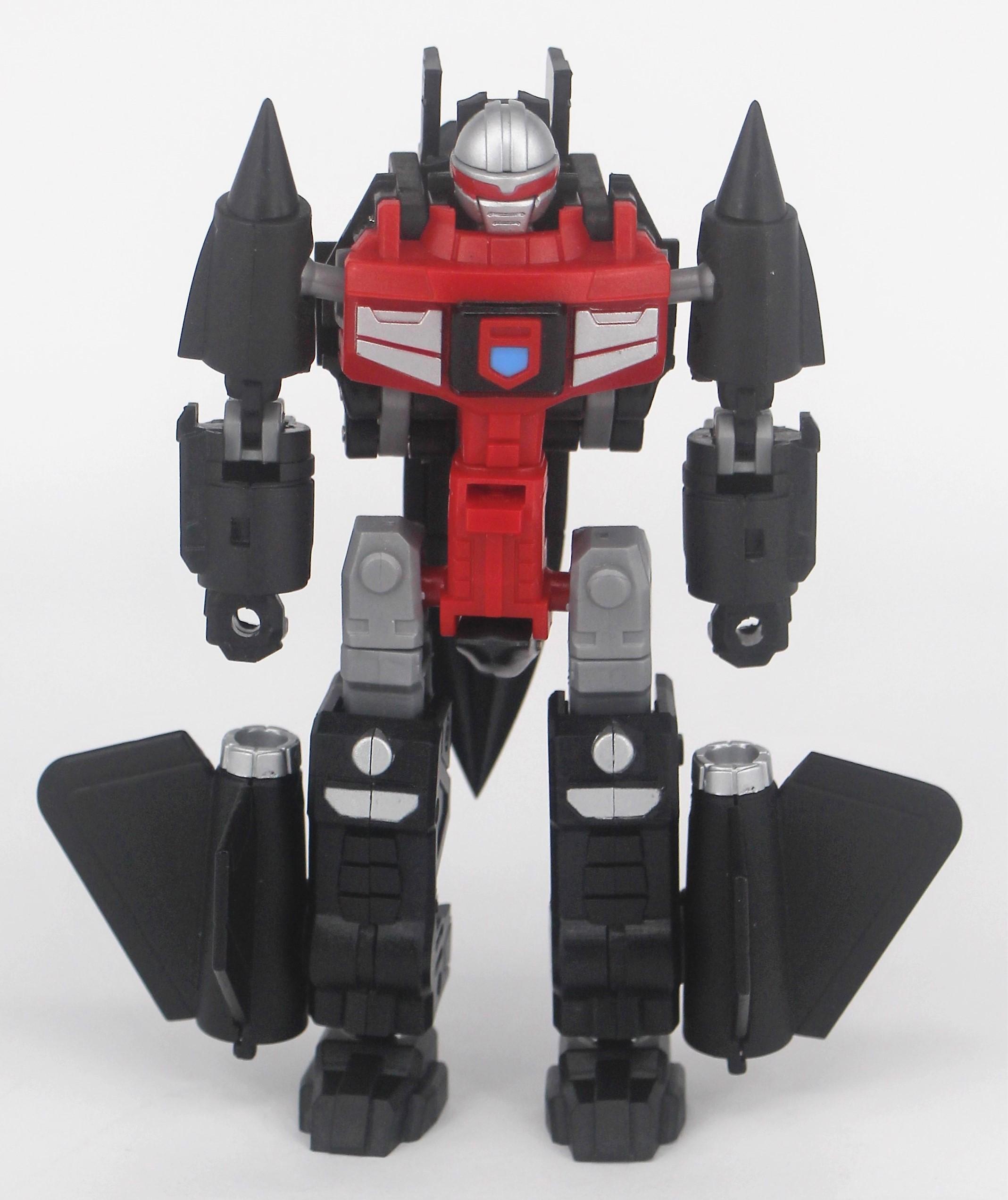 toys machine robo