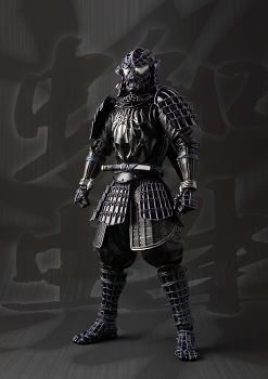 Bandai Meisho Manga Realization ONMITSU BLACK SPIDERMAN