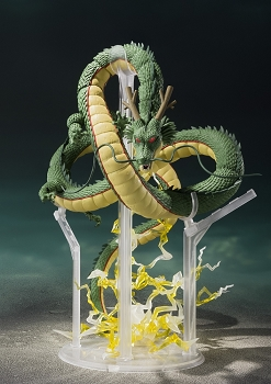 S.H. Figuarts Dragon Ball Z SHENRON DRAGON