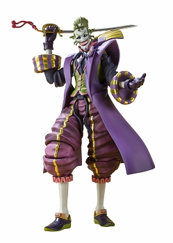 S.H. Figuarts THE JOKER, Demon King Of The Sixth Heaven