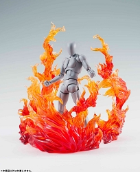 Tamashii Effect BURNING FLAME (Red)