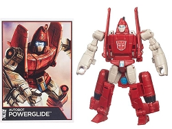 Hasbro Combiner Wars - Legends Powerglide