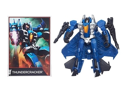 Hasbro Combiner Wars - Legends Thundercracker