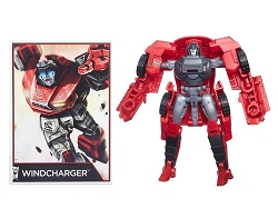 Hasbro Combiner Wars - Legends Windcharger