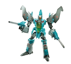 Hasbro Generations - Voyager Class BRAINSTORM