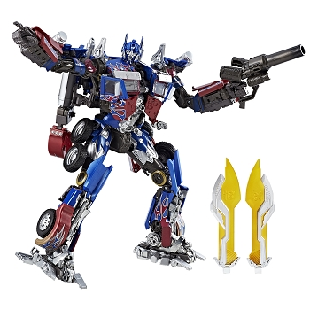 Hasbro MasterPiece Movie Series MPM-4 OPTIMUS PRIME