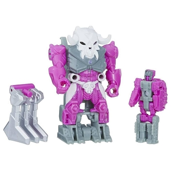 Power of the Primes Primes LIEGE MAXIMO with SKULLGRIN