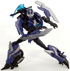 Transformers Prime - First Edition Deluxe Class ARCEE