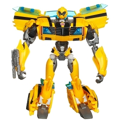Transformers Prime - First Edition Deluxe Class BUMBLEBEE