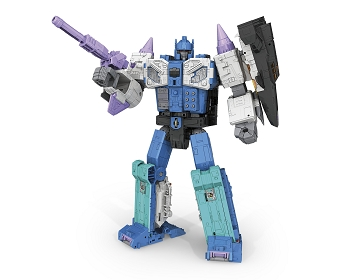 Hasbro Titans Return Leader OVERLORD
