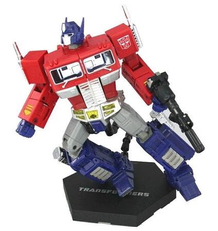 Takara Tomy Optimus Prime Masterpiece Takara Tomy Masterpiece