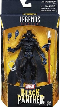 Marvel Legends Exclusive BLACK PANTHER