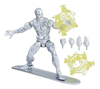 Marvel Legends SILVER SURFER