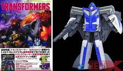 Million Publishing Exclusive - Trainbot Targetmaster Shouki  with Book