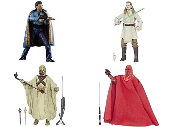 Star Wars 2016 Rogue One Black Series 6