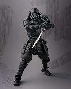 Bandai Meisho Movie Realization ONMITSU SHADOWTROOPER