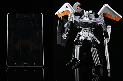 Xiaomi Mi Pad Transformers Soundwave