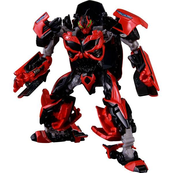 Takara Age of Extinction Movie Advance Deluxe Class STINGER