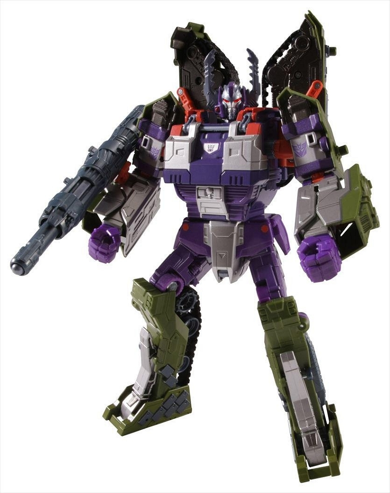 Transformers News: The Chosen Prime Sponsor News For The Week Of June 22nd.