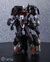 Takara  Legends - DEADLOCK