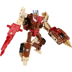 Takara Tomy Legends - Deluxe Class LG-32 CHROMEDOME