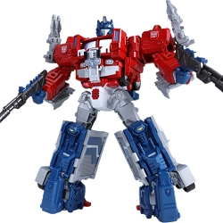 Takara Tomy Legends - Leader LG-35 SUPER GINRAI