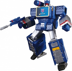Takara Tomy Legends - Leader LG-36 SOUNDWAVE