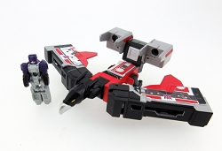 Takara Tomy Legends - Legend LG-38 CONDOR & APEFACE