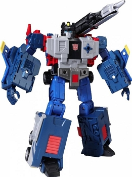 Takara Tomy Legends LG-42 GOD BOMBER