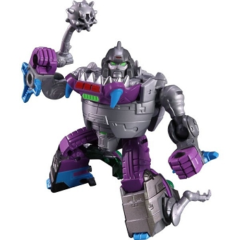 Takara Tomy Legends LG-44 SHARKTICON & SWEEPS
