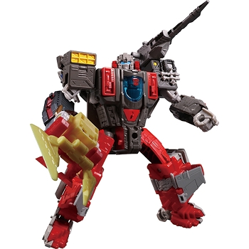 Takara Tomy Legends LG-53 BROADSIDE