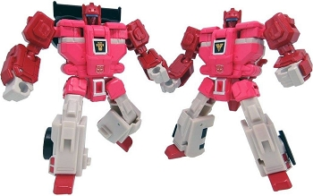 Takara Tomy Legends LG-58 CLONE BOT Set