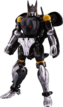Takara Masterpiece MP-34S SHADOW PANTHER