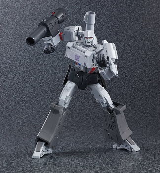 Takara Masterpiece MP-36 MEGATRON