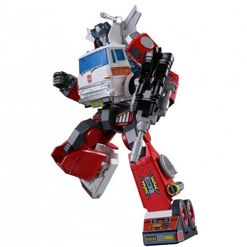 Takara Masterpiece MP-37 ARTFIRE w/Coin