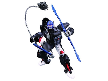 Takara Masterpiece MP-38 CONVOY (Beast Wars) Supreme Commander