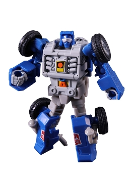 Takara Power of Primes PP-06 BEACHCOMBER